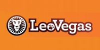 Leovegas Logo 200x100