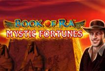 Book of Ra mystic