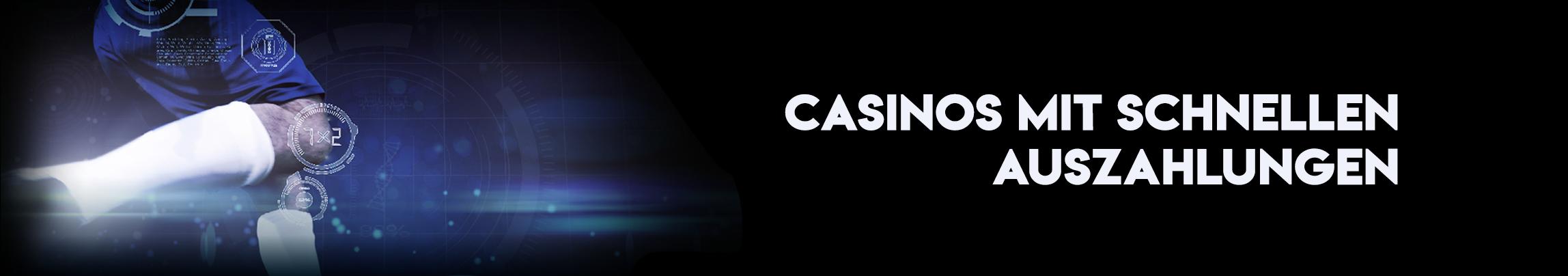casinos mit schnelle auszahlungen logo