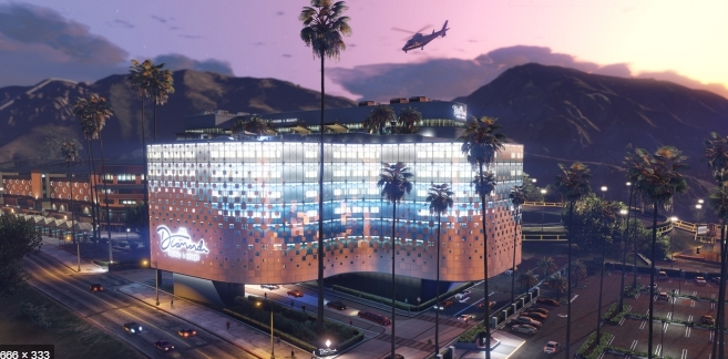 Gta Online Casino Jetons Cooldown