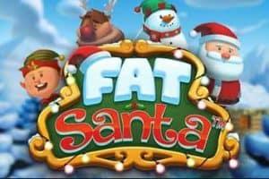 Weihnachtliche Spielautomaten