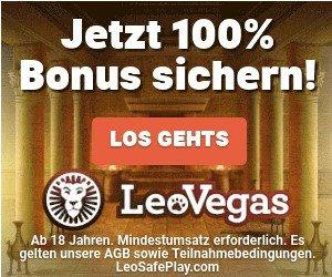 Online Casinos boomen