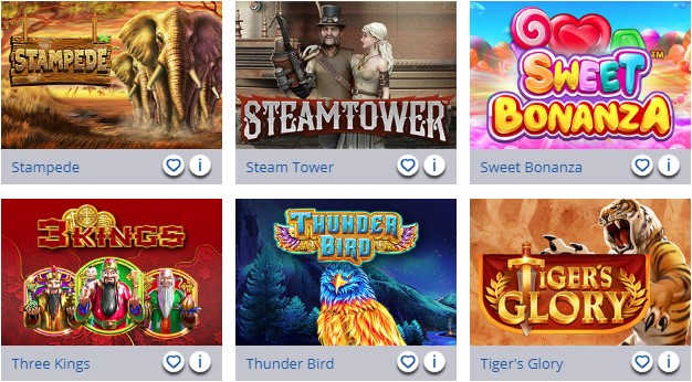 Tumbet365 Casino
