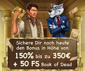 Book of Dead 300х250